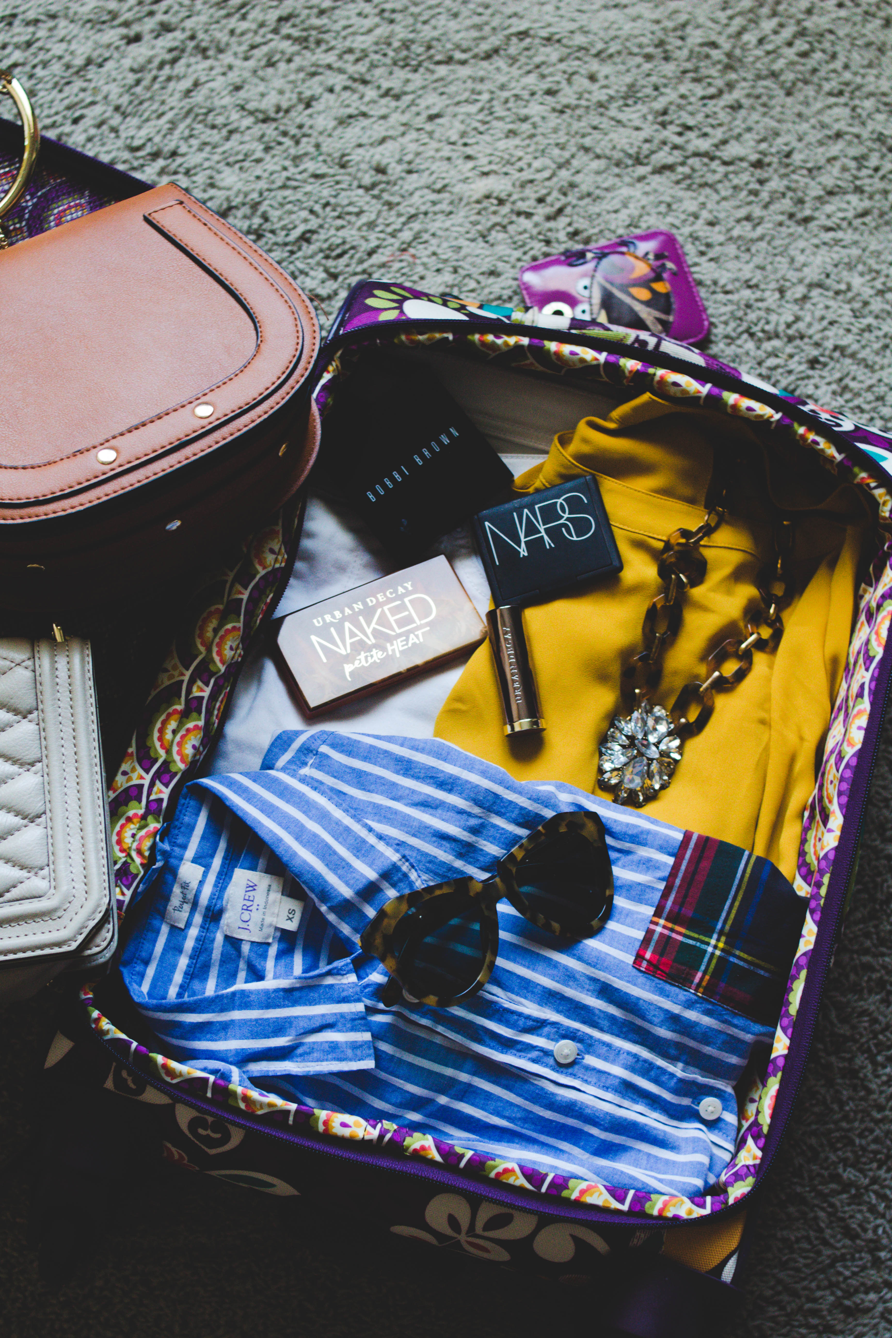 What to Pack for a Quick Two Day Trip | Travel | Lifestyle ...